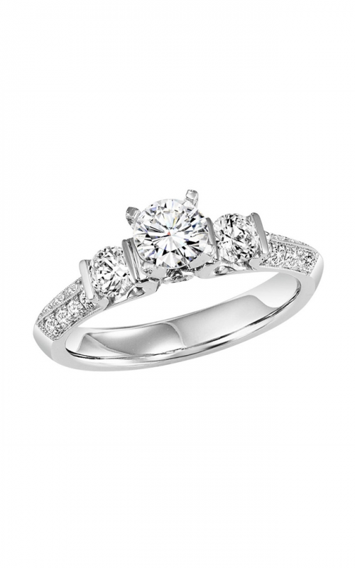 Rhythm of Love Engagement ring NVS7015E product image