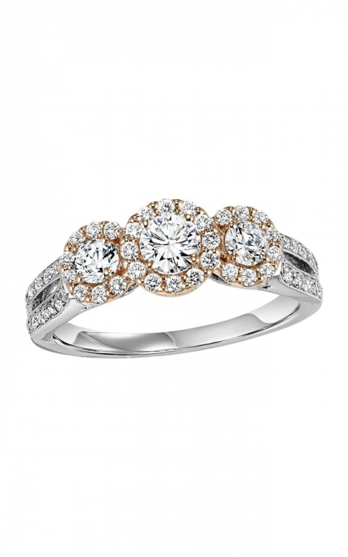 Rhythm of Love Engagement ring WB5895E product image