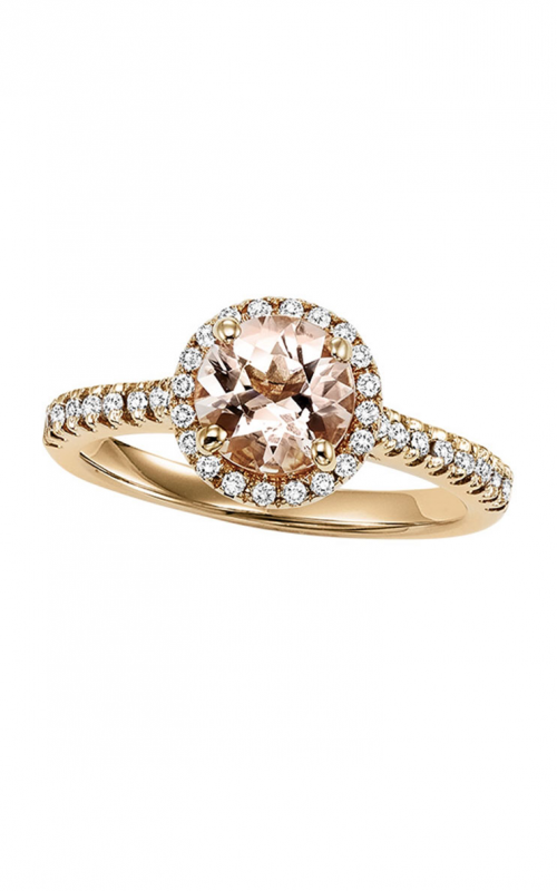 Rhythm of Love Engagement ring WB6084EMO product image