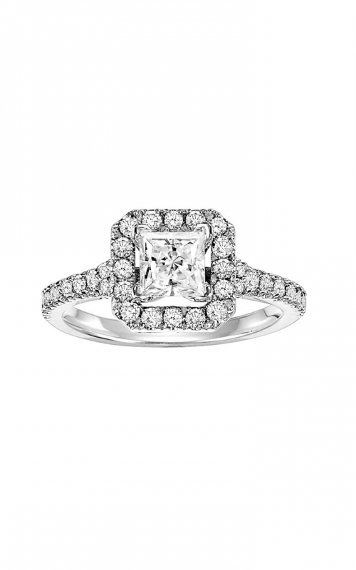 Rhythm of Love Engagement ring WB5833EC product image