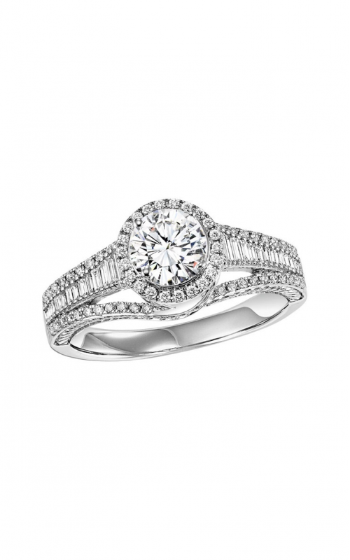 Rhythm of Love Engagement ring WB5929EC product image