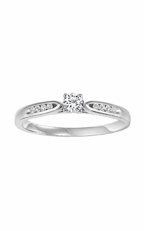 Rhythm of Love Engagement ring WB5908RE product image