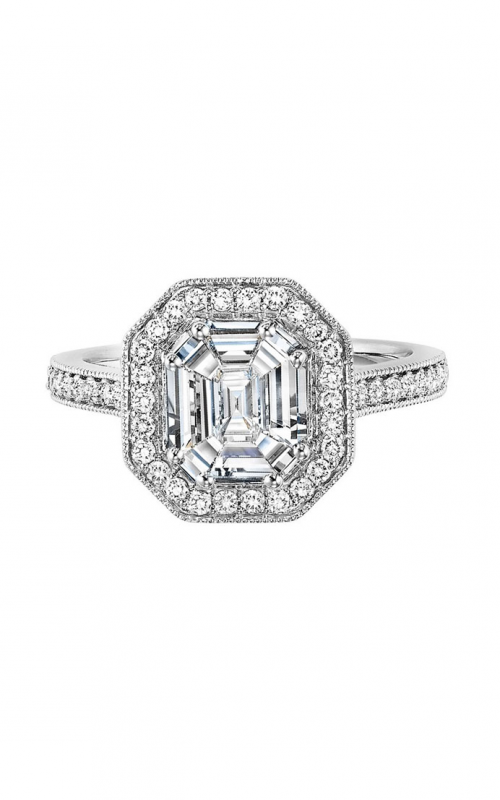 Rhythm of Love Engagement ring WB6012E product image