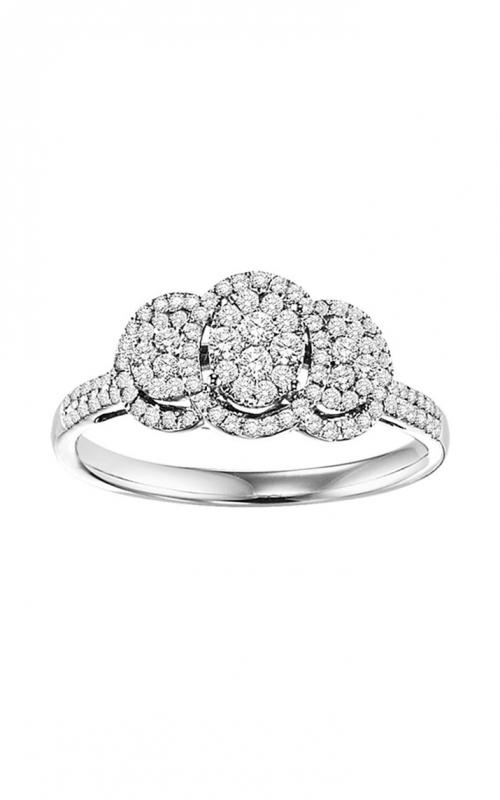 Rhythm of Love Engagement ring WB5761EC product image