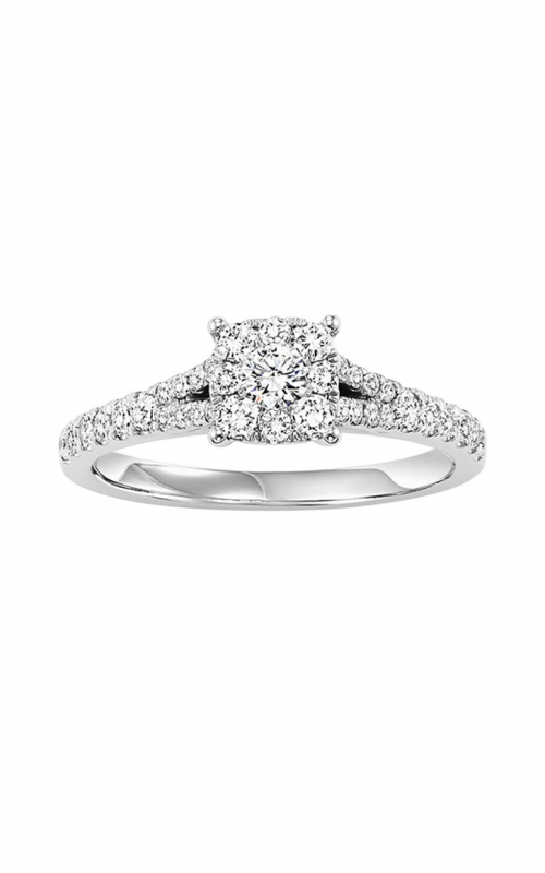 Rhythm of Love Engagement ring WB5939H5 product image
