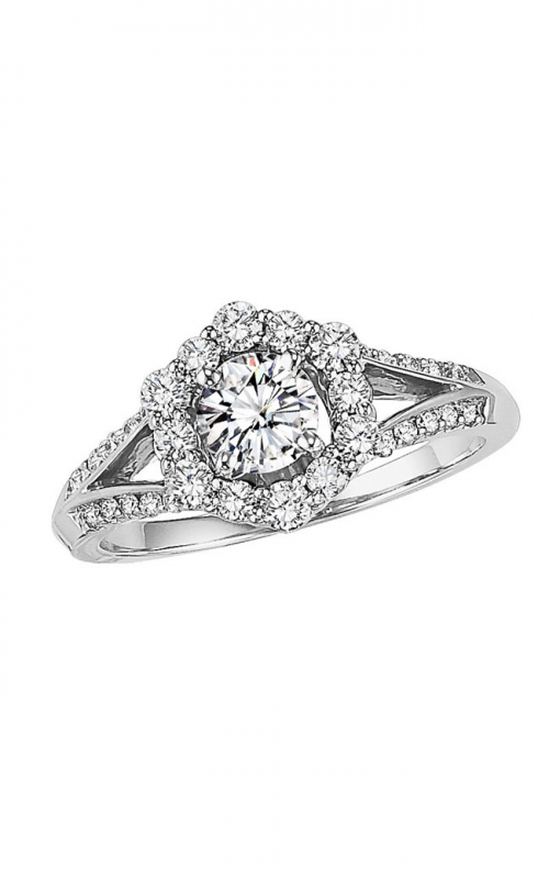 Rhythm of Love Engagement ring WB5689EC product image