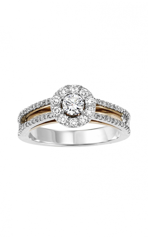 Rhythm of Love Engagement ring WB5957E product image