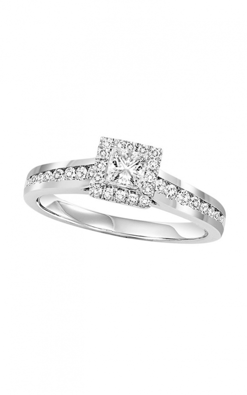 Rhythm of Love Engagement ring WB5940H13 product image