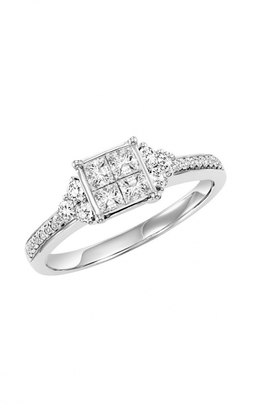 Rhythm of Love Engagement ring WB5935H1 product image