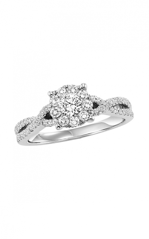 Rhythm of Love Engagement ring WB5941H4 product image