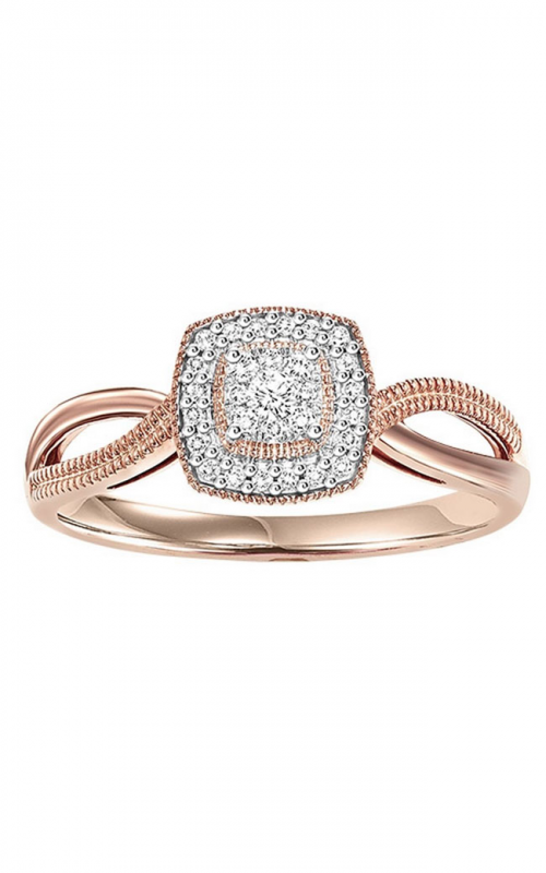 Rhythm of Love Engagement ring WB6102E product image