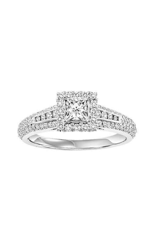 Rhythm of Love Engagement ring WB5943H14 product image