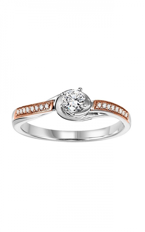 Rhythm of Love Engagement ring WB5885EC product image