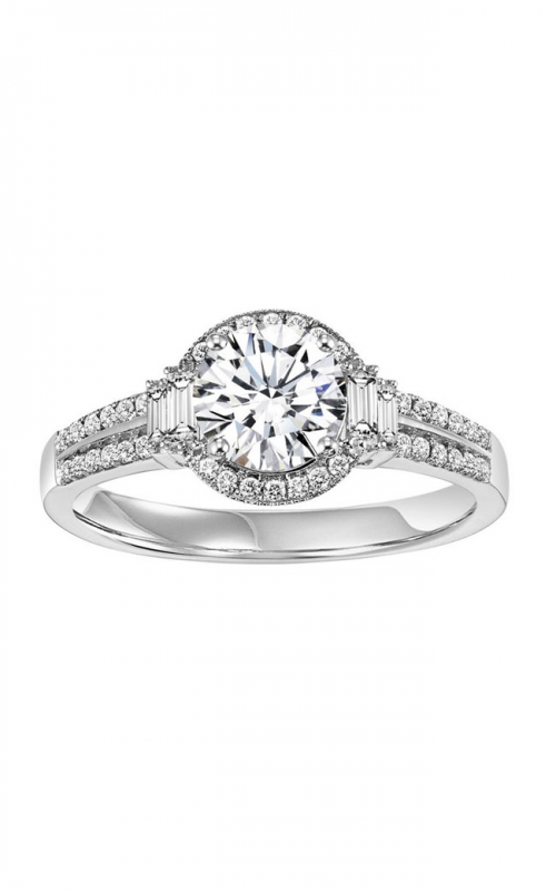 Rhythm of Love Engagement ring WB5930EC product image