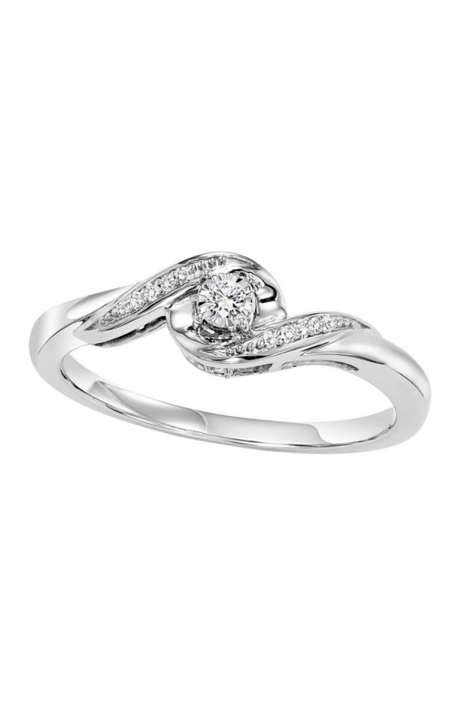 Rhythm of Love Engagement ring WB6104E product image