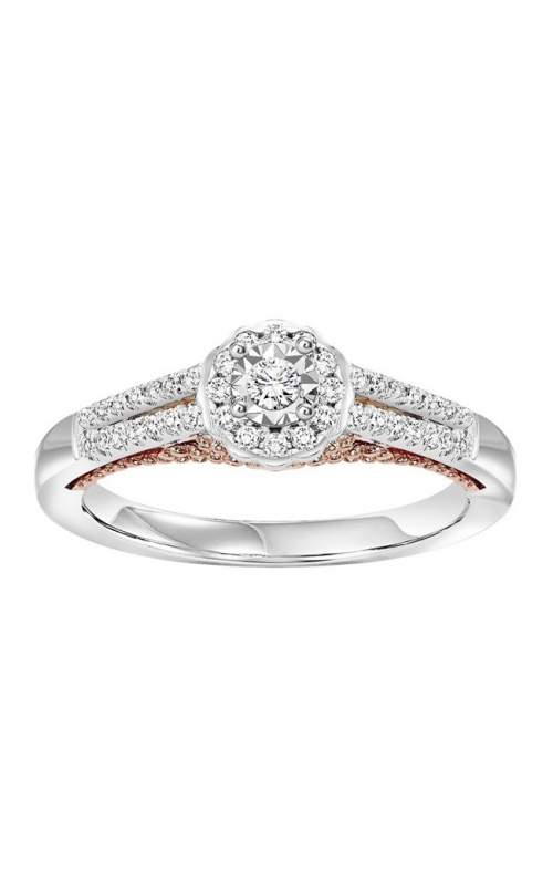 Rhythm of Love Engagement ring WB6076EC product image