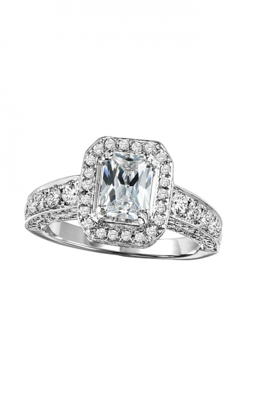 Rhythm of Love Engagement ring WB5903EC product image