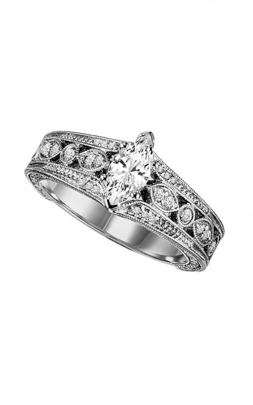 Rhythm of Love Engagement ring WB5739EC product image
