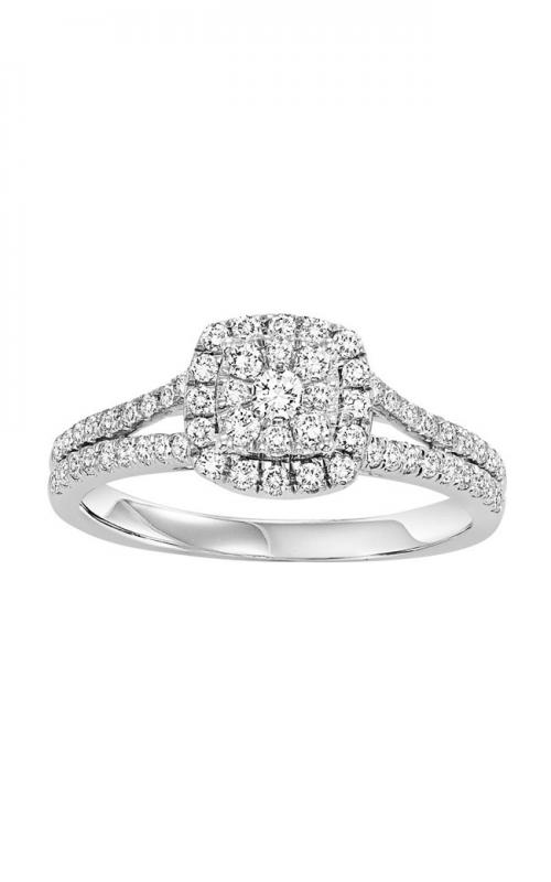 Rhythm of Love Engagement ring WB6052EC product image