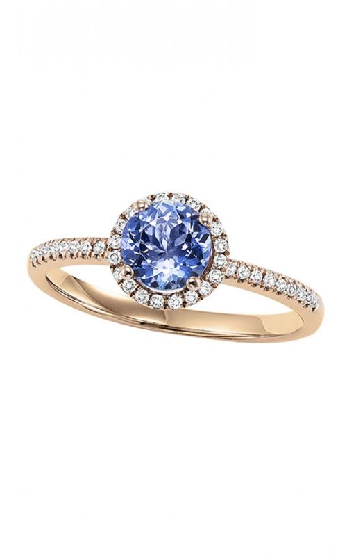 Rhythm of Love Engagement ring WB6080ETZ product image