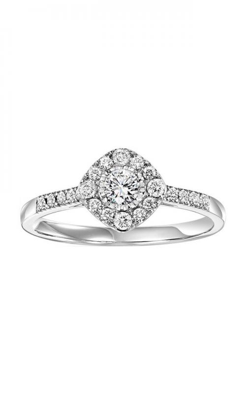 Rhythm of Love Engagement ring WB5914EC product image