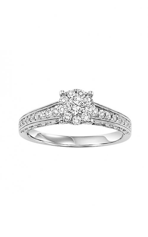 Rhythm of Love Engagement ring WB5942H3 product image