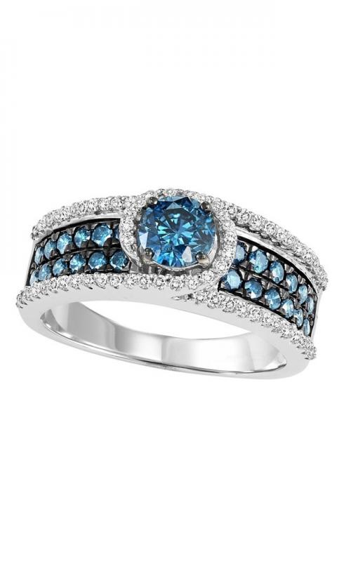 Rhythm of Love Engagement ring WB6019EC product image