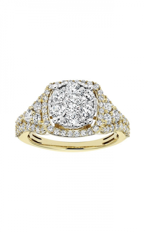 Rhythm of Love Engagement ring WB6073EC product image