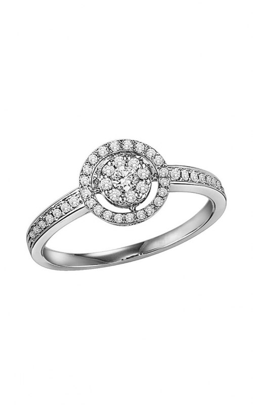 Rhythm of Love Engagement ring WB5709EC product image