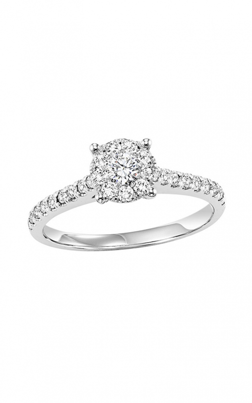Rhythm of Love Engagement ring WB5936H3 product image