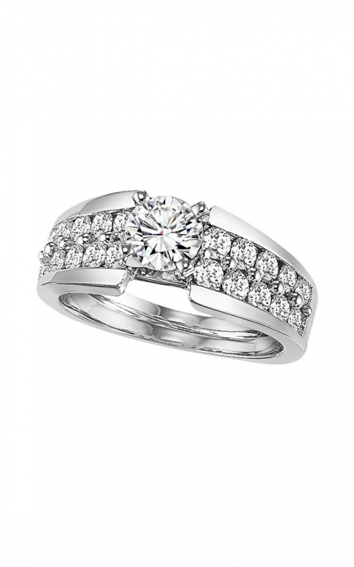 Rhythm of Love Engagement ring WB5667EC product image
