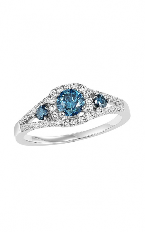 Rhythm of Love Engagement ring WB6020EC product image