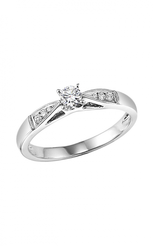 Rhythm of Love Engagement ring HDR1363EC product image