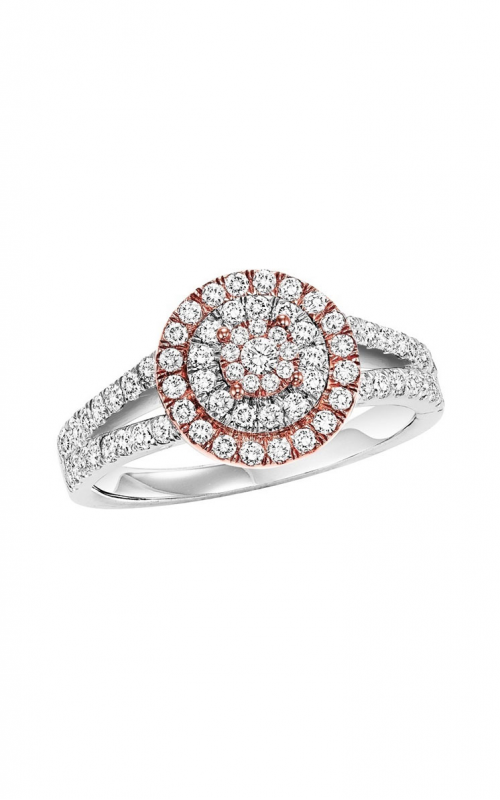 Rhythm of Love Engagement ring WB6059EC product image