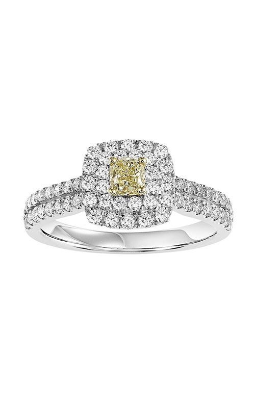 Rhythm of Love Engagement ring WB5990EC product image