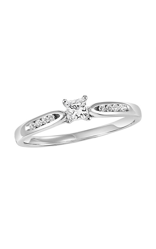 Rhythm of Love Engagement ring WB5908PE product image