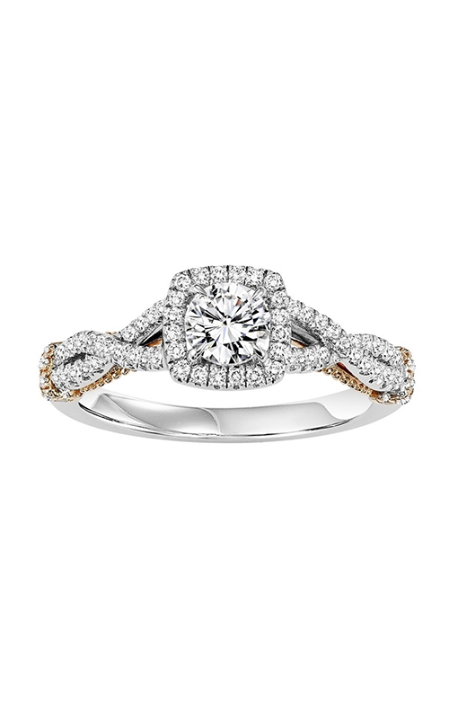 Rhythm of Love Engagement ring WB6036EC product image