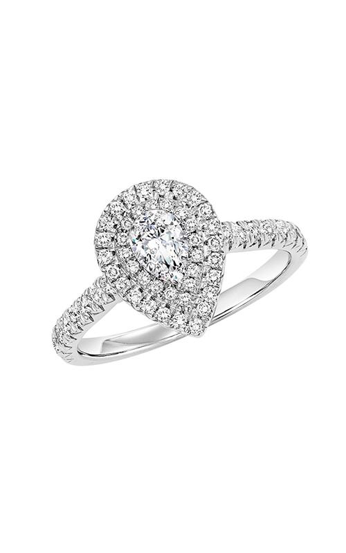 Rhythm of Love Engagement ring WB6069EC product image