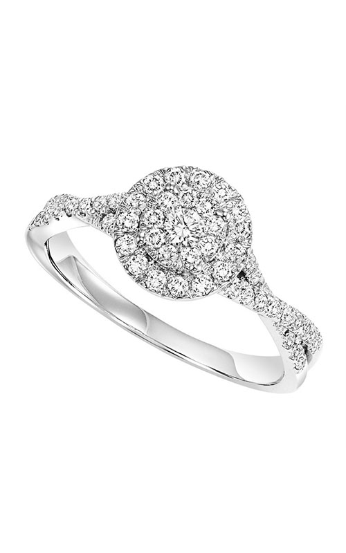 Rhythm of Love Engagement ring WB6066EC product image