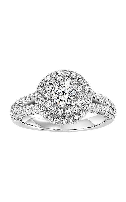 Rhythm of Love Engagement ring WB5977EC product image