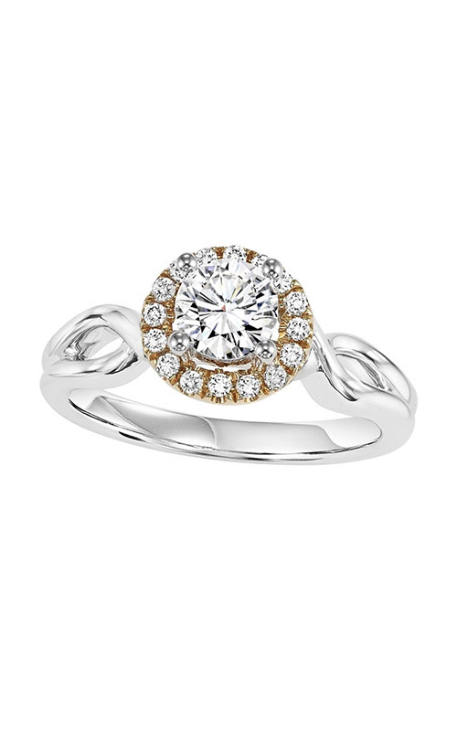Rhythm of Love Engagement ring WB6003EC product image