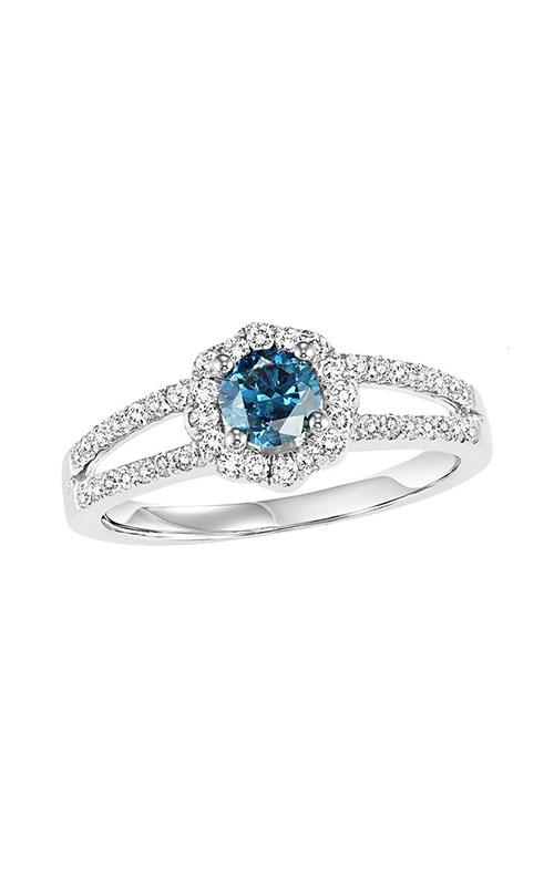 Rhythm of Love Engagement ring WB6017EC product image