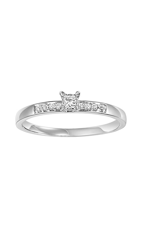 Rhythm of Love Engagement ring WB5907PEC product image