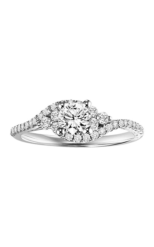 Rhythm of Love Engagement ring WB5865E product image