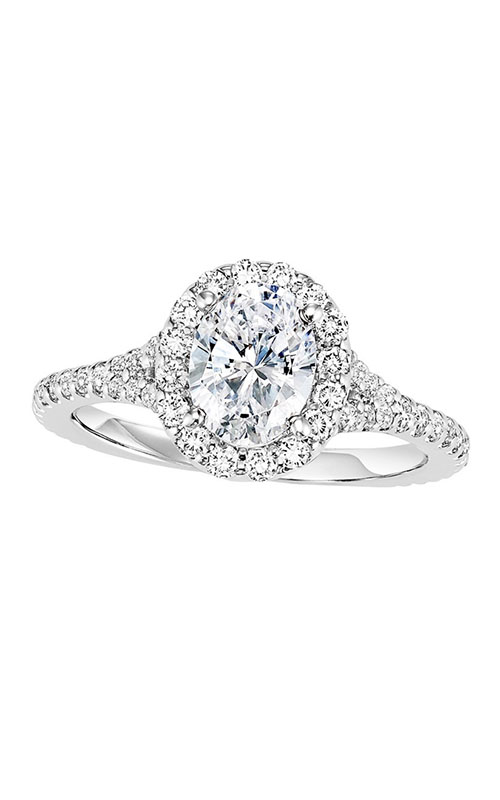 Rhythm of Love Engagement ring WB5979E product image