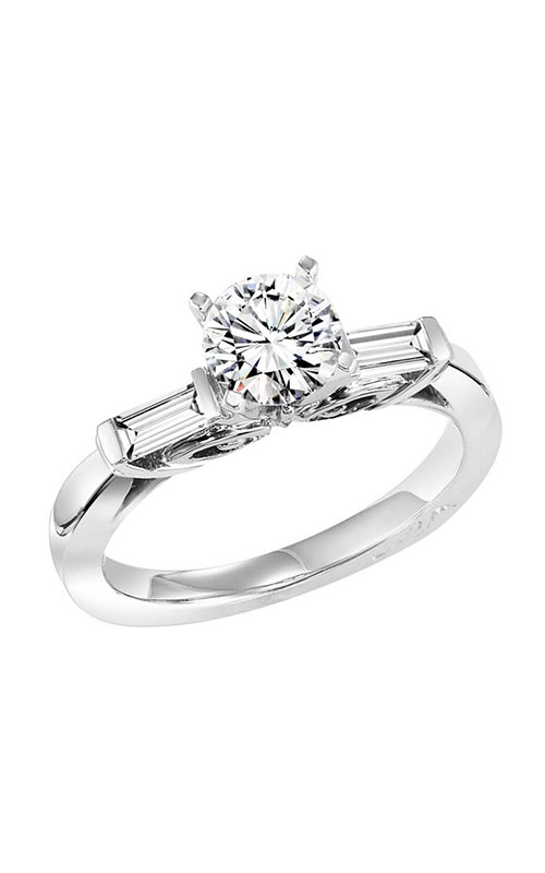 Rhythm of Love Engagement ring NVS7052E product image
