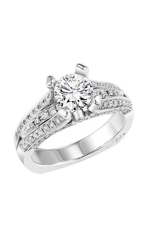 Rhythm of Love Engagement ring NVS7038E product image