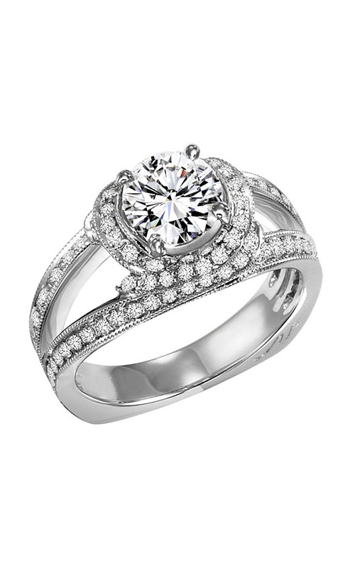 Rhythm of Love Engagement ring NVS7093E product image