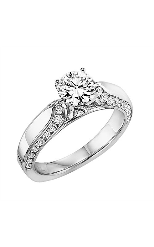 Rhythm of Love Engagement ring WB5732E product image