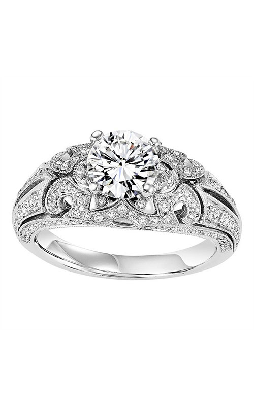 Rhythm of Love Engagement ring WB5956E product image